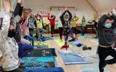 Ateliers du Mouvement et Brain Gym